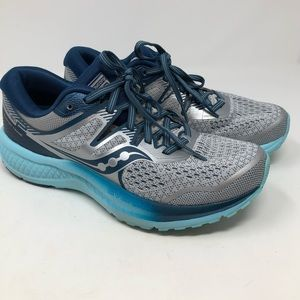 Saucony   Women's Omni ISO 2 Everun Formfit Shoe